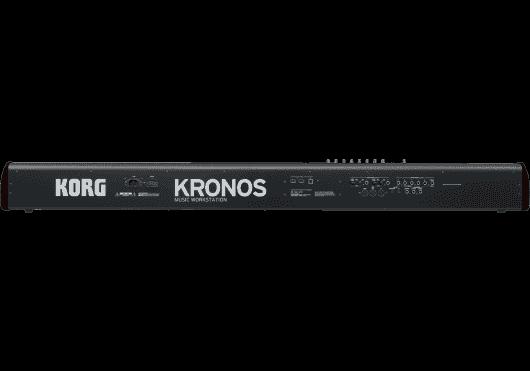 Korg Workstations KRONOS2-88LS