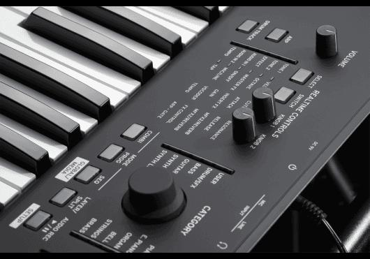Korg Workstations KROSS2-61-MB