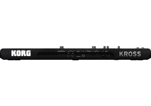 Korg Workstations KROSS2-61-MB