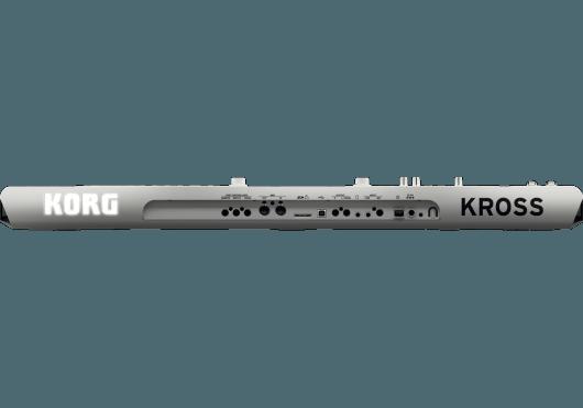 Korg Workstations KROSS2-61-WH