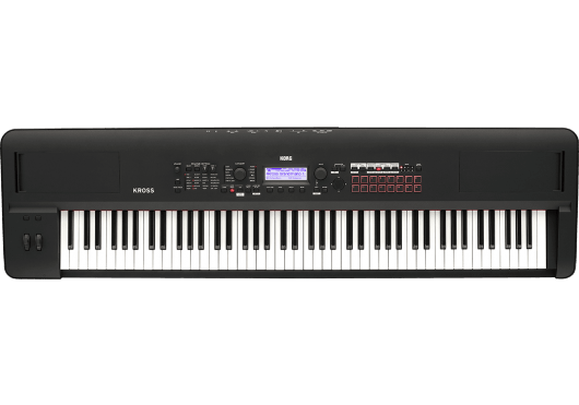 KORG Workstations KROSS2-88-MB