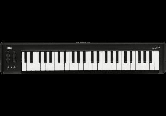 Korg Claviers maitres MICROKEY2-49