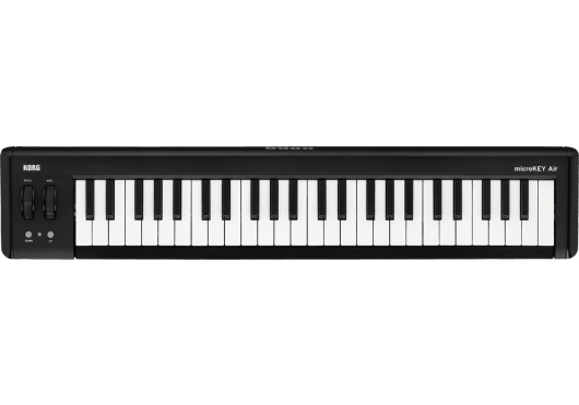 Korg Claviers maitres MICROKEY2AIR-49
