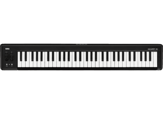 Korg Claviers maitres MICROKEY2AIR-61