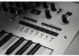 Korg Synthétiseurs MINILOGUE