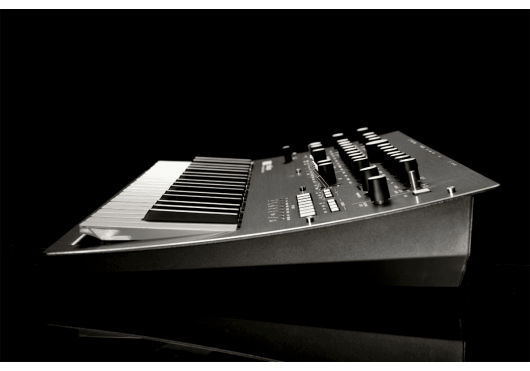 Korg Synthétiseurs MINILOGUE-PG
