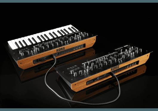 Korg Synthétiseurs MINILOGUE-XD-MODULE