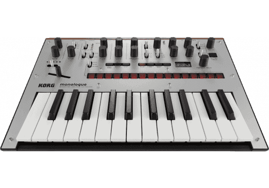 Korg Synthétiseurs MONOLOGUE-SV