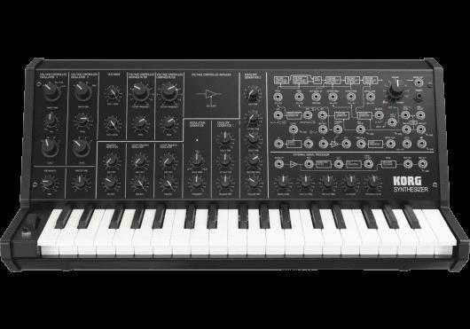 Korg Synthétiseurs MS20-MINI