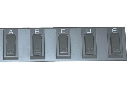 Korg Accessoires Claviers EC5