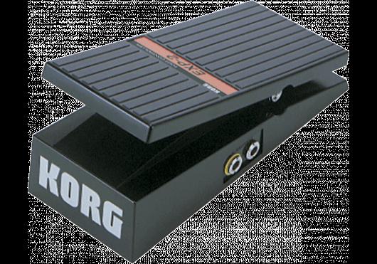 Korg Accessoires Claviers EXP-2