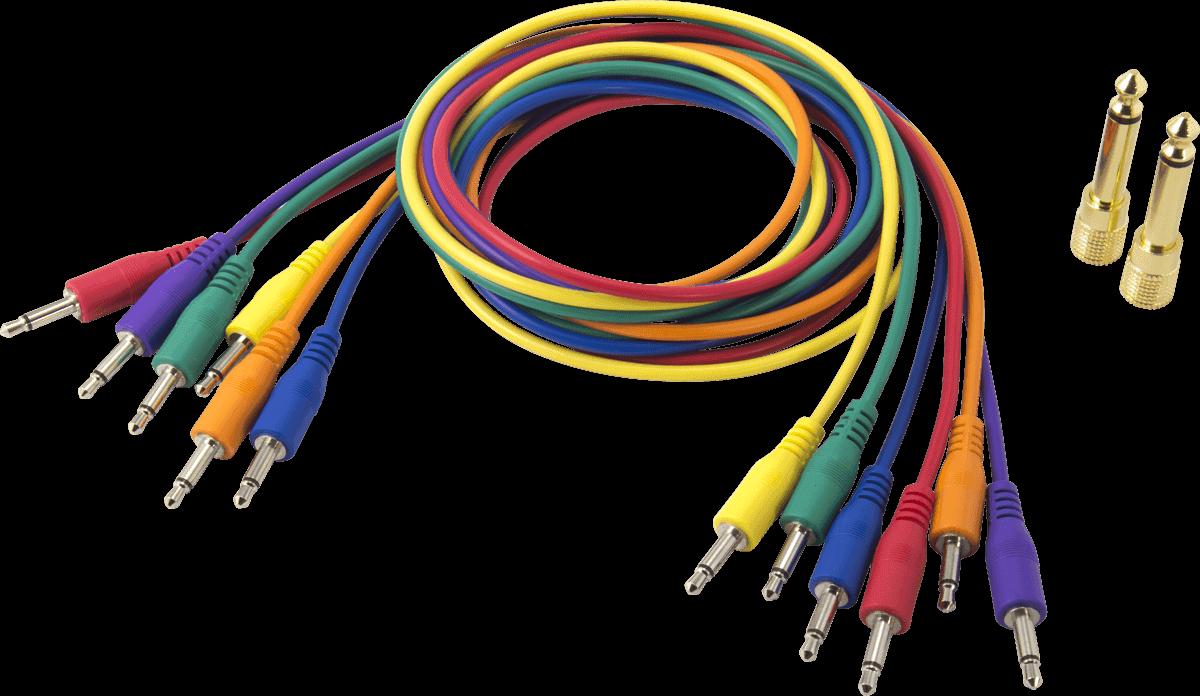 korg sq cable 6 la boite noire du musicienkorg accessoires claviers sq cable 6