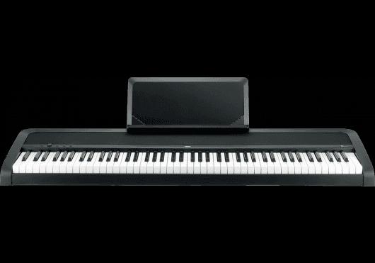 Korg Pianos numériques B1-BK