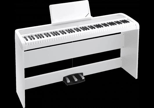 Korg Pianos numériques B1SP-WH