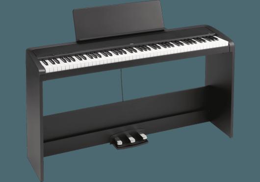 Korg Pianos numériques B2SP-BK