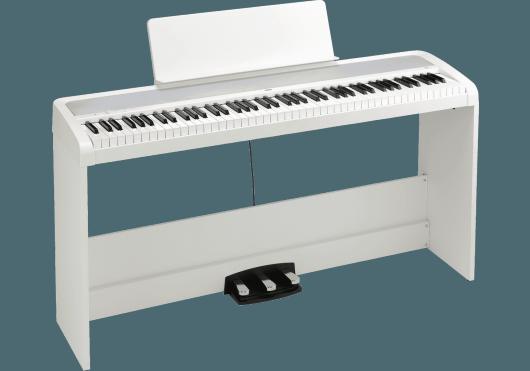 Korg Pianos numériques B2SP-WH