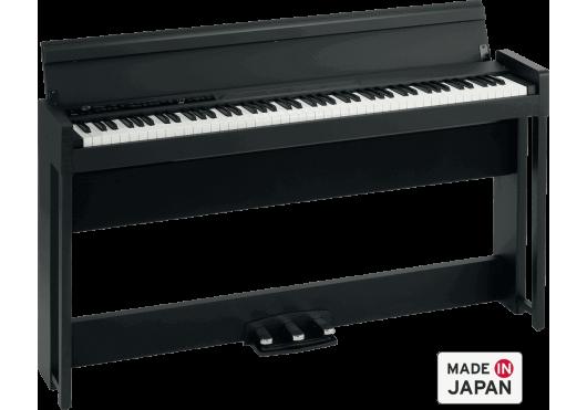 Korg Pianos numériques C1-AIR-BK