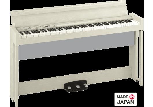 Korg Pianos numériques C1-AIR-WA