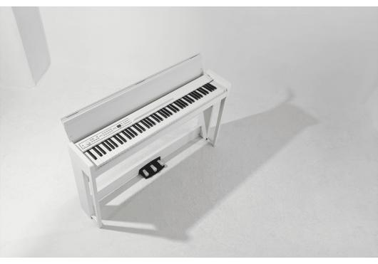 Korg Pianos numériques C1-AIR-WH