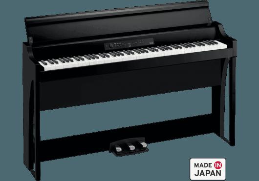 Korg Pianos numériques G1-AIR-BK