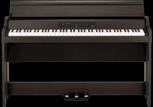 Korg Pianos numériques G1-AIR-BR