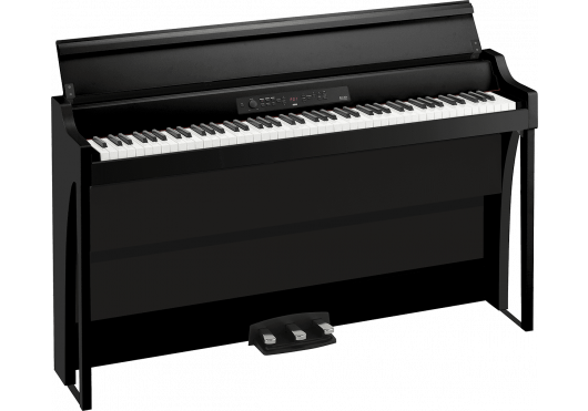 Korg Pianos numériques G1B-AIR-BK