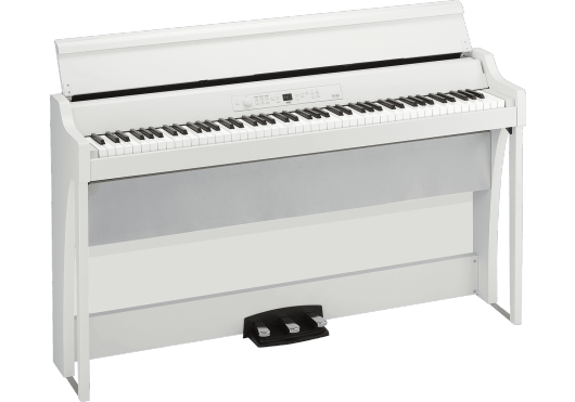 KORG Pianos numériques G1B-AIR-WH