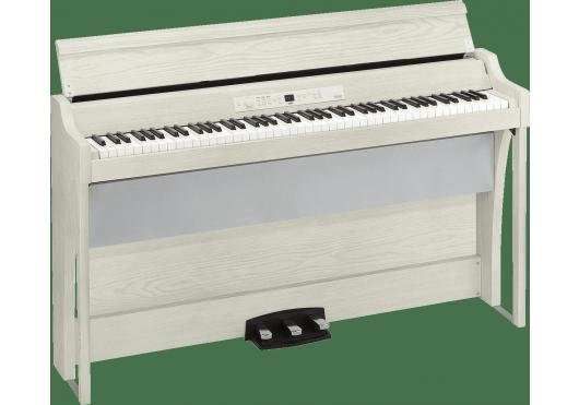 KORG Pianos numériques G1B-AIR-WHASH