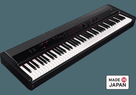 Korg Pianos numériques GRANDSTAGE-88