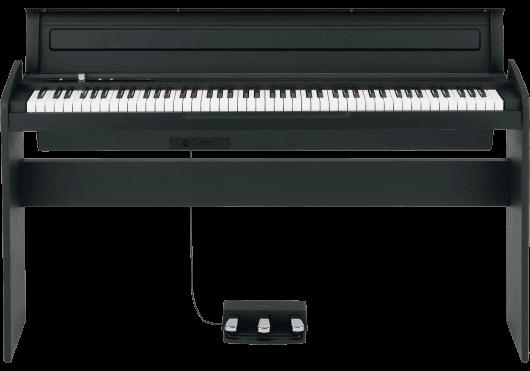 Korg Pianos numériques LP-180-BK