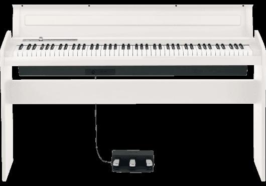 Korg Pianos numériques LP-180-WH