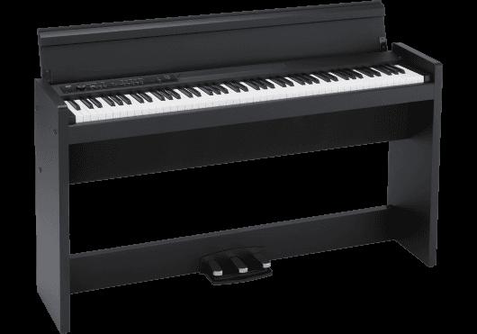 Korg Pianos numériques LP380-BK
