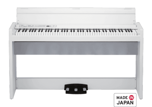 Korg Pianos numériques LP380-WH