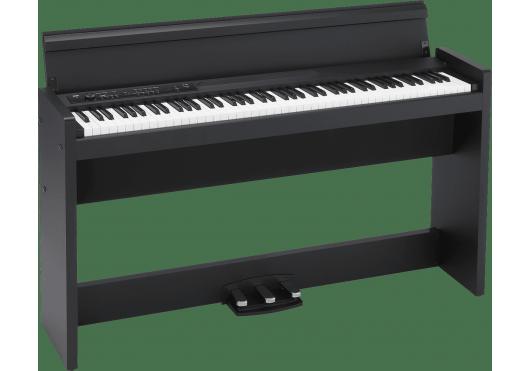 KORG Pianos numériques LP380U-BK