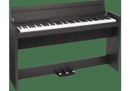 KORG Pianos numériques LP380U-RW