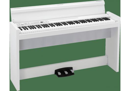 KORG Pianos numériques LP380U-WH