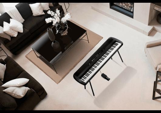 Korg Pianos numériques SP280-BK