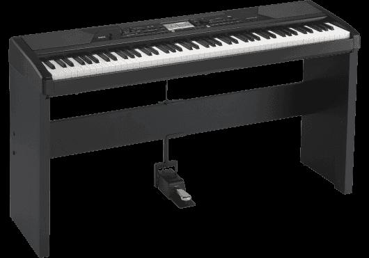 Korg Pianos numériques ST-H30-BK