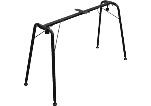 Korg ACCESSOIRES PIANOS SV1STAND-BK