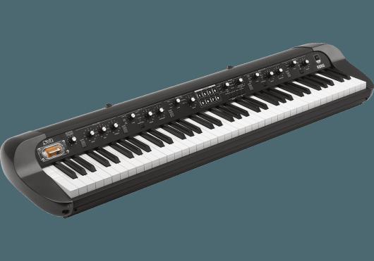KORG Pianos numériques SV2-73