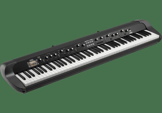 Korg Pianos numériques SV2-88