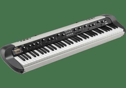 Korg Pianos numériques SV2S-73