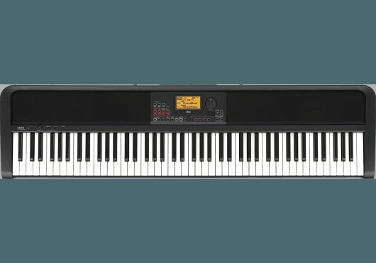 Korg Pianos numériques XE20