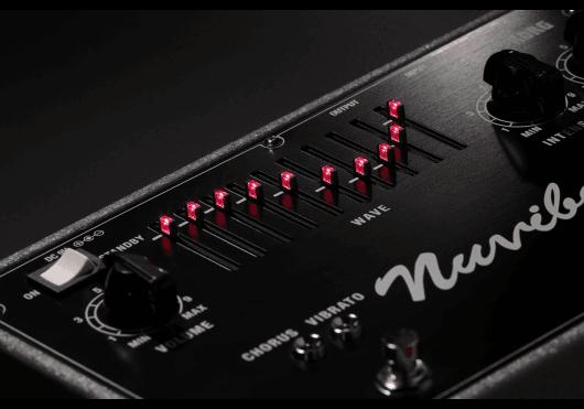 Korg Effets Guitare & Basse NUVIBE
