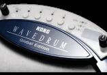 Korg Pad Electronique WAVEDRUM-GLB