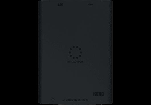 Korg Convertisseurs Audio DS-DAC-100M