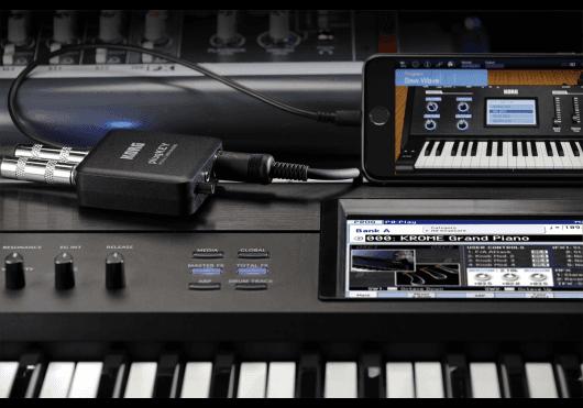 Korg Convertisseurs Audio PLUGKEY-BK
