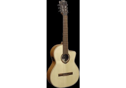 Lâg Guitares Classiques OC88CE
