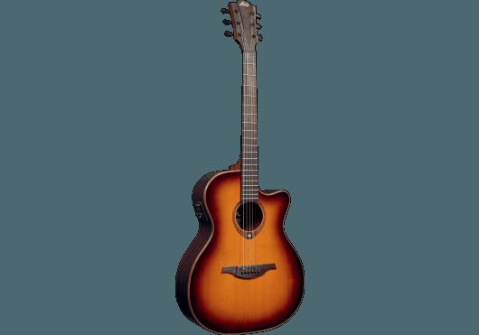 Lâg Guitares Folk T100ACE-BRS