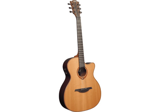 Lâg Guitares Folk T100ACE